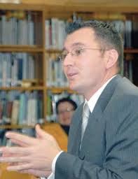 Who is new school chief Christopher Leone? - The Register Citizen