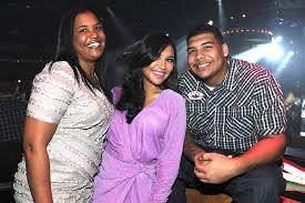 Naya Rivera remembered by family as their sassy angel | EW.com