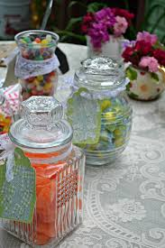 diy candy buffet for your party