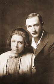 Blanche Smith and Frank Chesterman - Huntley Project - Homesteads ...