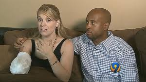 Woman recounts shark attack that took her arm - ABC News