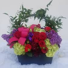 los angeles florist flower delivery