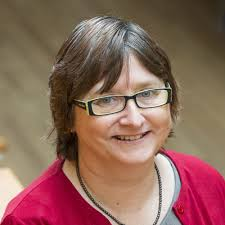 Ruth Johnson - University of Kent