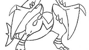 Krookodile Coloring Pages At Getdrawings Free Download