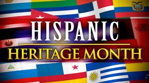 National Hispanic Heritage Month is Sept. 15 through Oct. 15 - WBBJ TV
