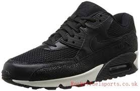 nike air max 90 leather pa mens running
