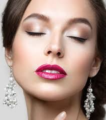 gorgeous wedding makeup ideas for brides