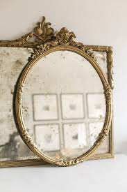 antique mirror diy antique mirror