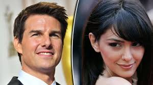 Tom Cruise Loves | List of Tom Cruise's Girlfriends and Wives ...