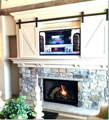 on mantel ideas above like mantle stone