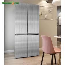 3m diy self adhesive wallpaper silver