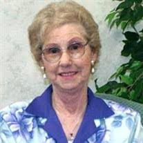 Mrs. Hazel Smith Obituary - Visitation & Funeral Information