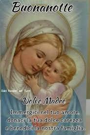 Buonanotte con Gesù (2) - BuongiornoATe.it