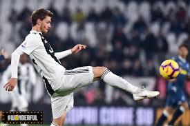 W8NDERFUL - Daniele Rugani - Juventus.com