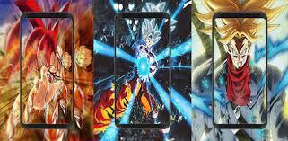 dragon ball super wallpapers hd
