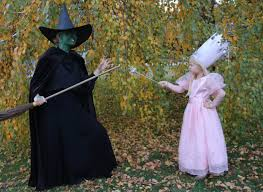oz costumes diy wicked witch