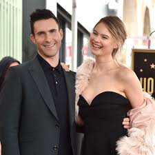 TBT: Adam Levine and Behati Prinsloo's Super-Secret Mexican Wedding