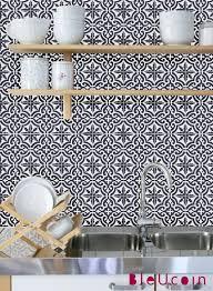 Tile Wall Decal Moroccan Tile Design Removable Kitchen Bathroom Vinyl Tile Stickers 44pc Moroccan Tiles Pattern Trendy Kitchen Tile Moroccan Tile Backsplash