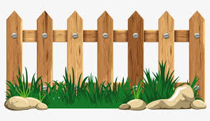 Fence Clipart Printable Fence Clipart Png Png Image Transparent Png Free Download On Seekpng