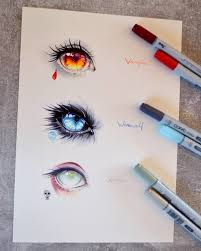Pin by Wendi Jenkins on Art drawings | Eye art, Eye drawing, Eyes artwork