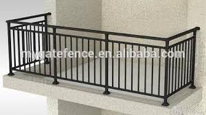Simple Steel Balcony Grill Design Wrought Iron Balcony Railing Decorative Fence View Simple Steel Balcony Grill Design Yishujia Product Details From Shijiazhuang Yishu Metal Products Co Ltd On Alibaba Com