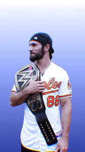 seth rollins wallpaper disered by