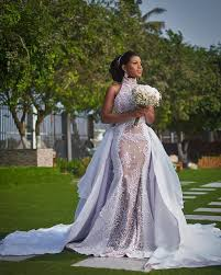 dream wedding gown ghafla ghana