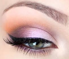 how to rock pink eye makeup tips