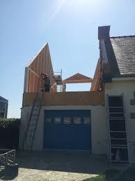 maisons ossature bois à arzal muzillac