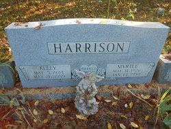 Photos of Myrtle Walling Harrison - Find A Grave Memorial