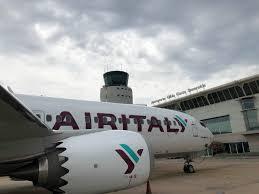 Olbia, le imprese storiche scendono in campo per salvare Air Italy