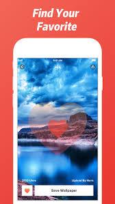 wallpaper spark app reviews user