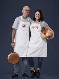 MKR grand final spot bittersweet for ...
