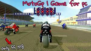 how to motogp 1 for pc you
