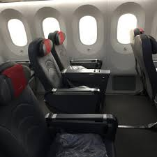 norwegian seat reviews skytrax
