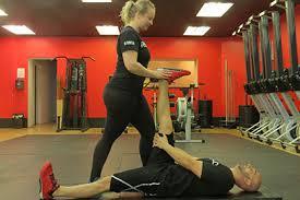 crossfit cambridge personal trainer
