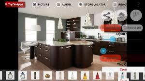 100 interior design free app 2d