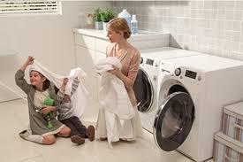 Chọn mua máy giặt cũ tốt, tiết kiệm chi phí - Dienmaythienphu.vn