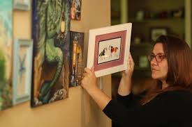 A designing woman from East Bay   Local   News   Cape Breton Post
