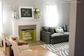 creative ways to diy fireplace screens