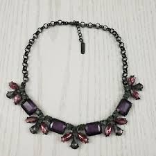 rocksbox gunmetal gray tone purple