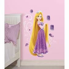 The Little Mermaid Ariel Wall Decals Fun Rooms For Kids