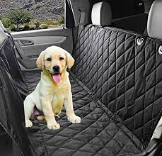 suv ultimate pet back seat covers