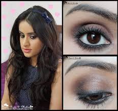eye makeup for indian eyes cat eye makeup