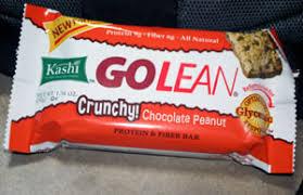 kashi granola bars are they really
