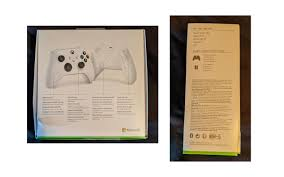 Xbox Series S budget console confirmed by new controller packaging -  SlashGear