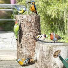 kingfisher wood blueornament