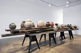Ceramic art by Adam Silverman at Friedman Benda