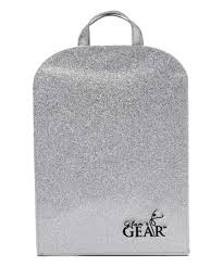 glamr gear silver glamr folding mirror