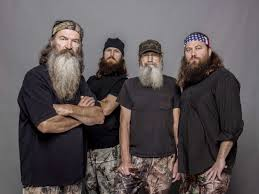 Duck Dynasty' Reality Show Is Fake ...